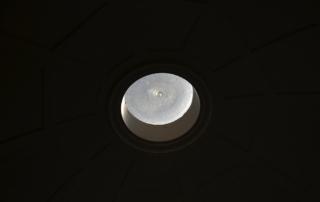 Oculus, Monticello